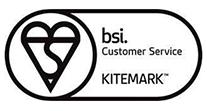 bsi customer service logo